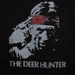The Deer Hunter De Niro Russian Roulette Shirt